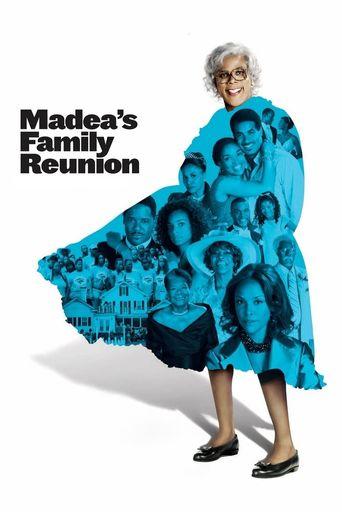 Watch Madea's Family Reunion