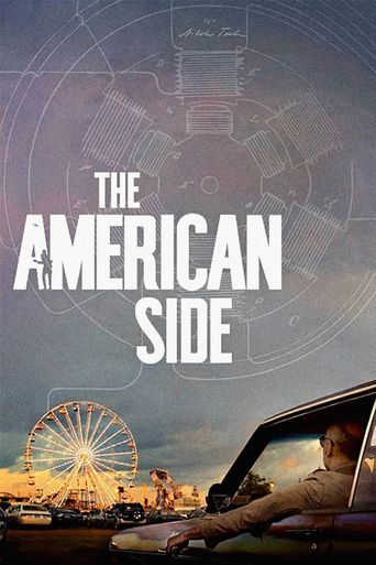 The American Side Poster