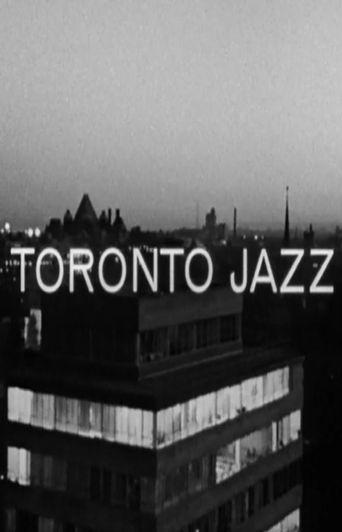 Toronto Jazz Poster