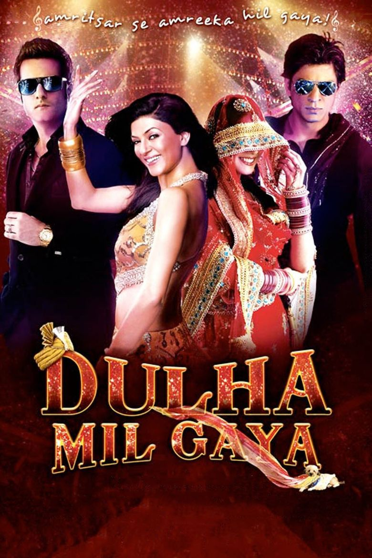 Dulha Mil Gaya Poster