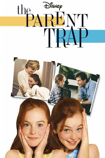 Watch The Parent Trap