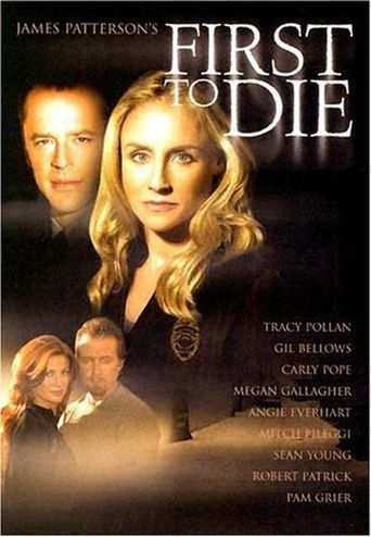 1st to Die Poster