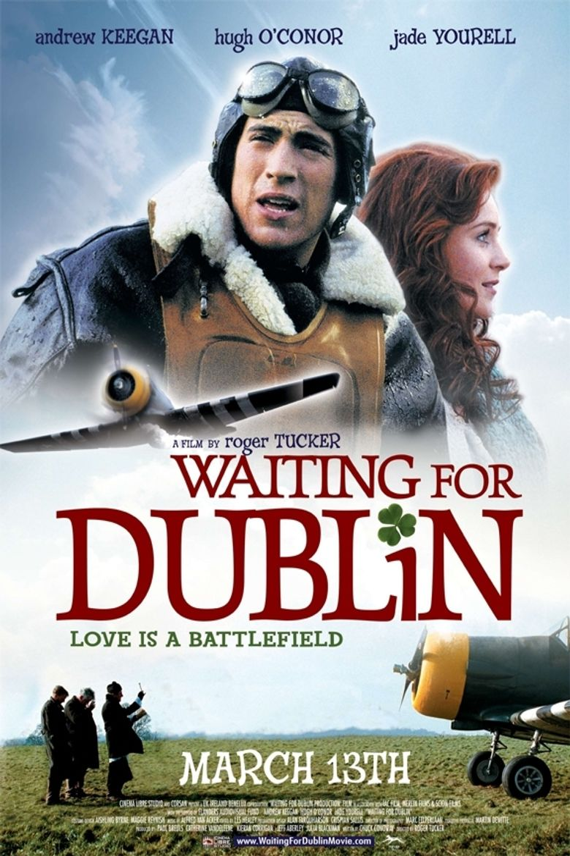 Waiting for Dublin Poster