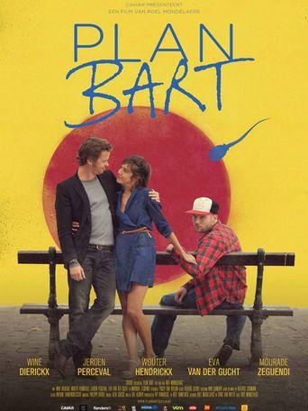 Plan Bart Poster