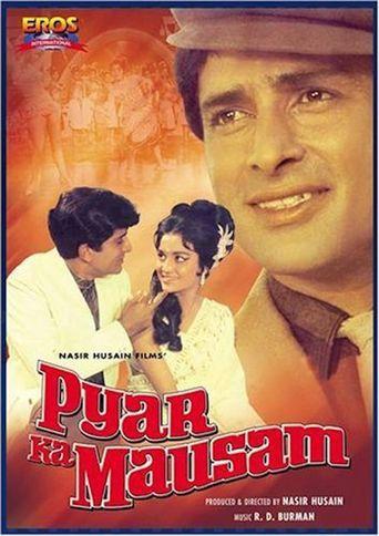 Pyar Ka Mousam Poster