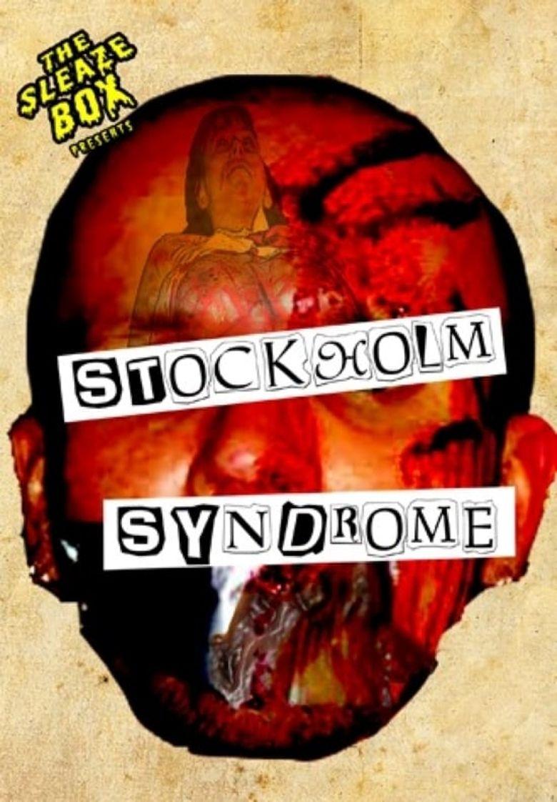 Stockholm Syndrome Poster