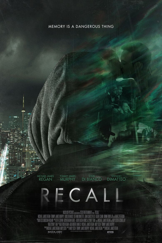 Recall Poster