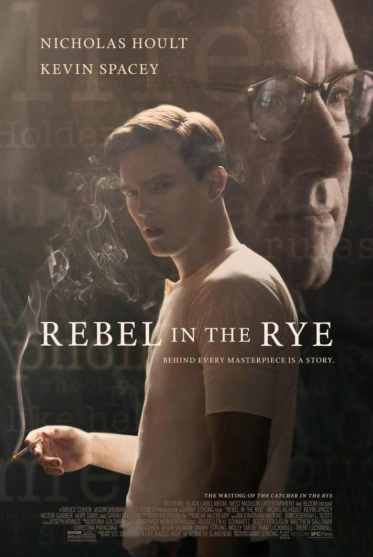 Watch Rebel in the Rye