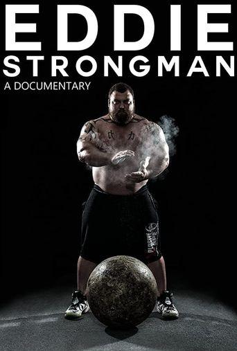 Eddie: Strongman Poster