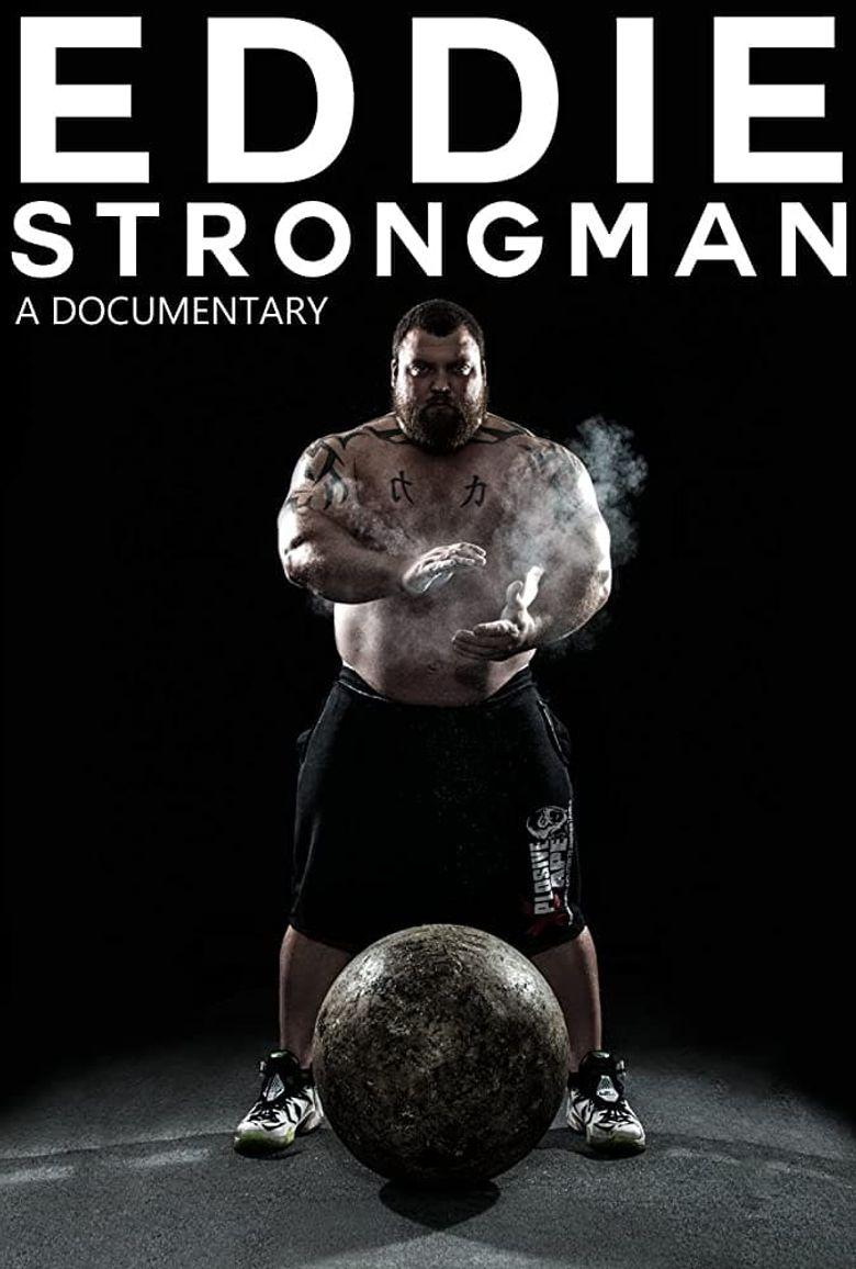 Watch Eddie: Strongman