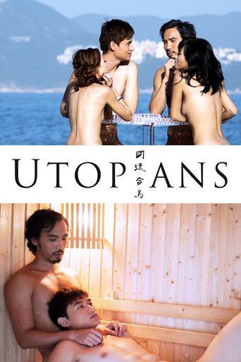 Utopians Poster