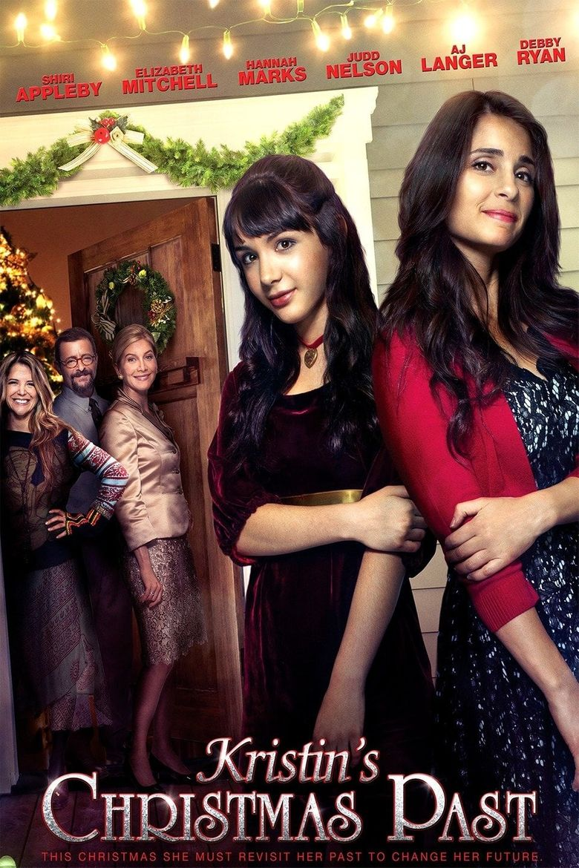 Kristin's Christmas Past Poster