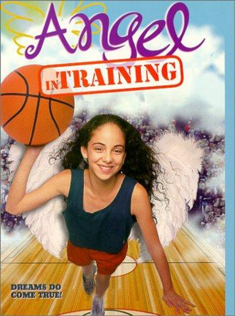 Angel in Training Poster