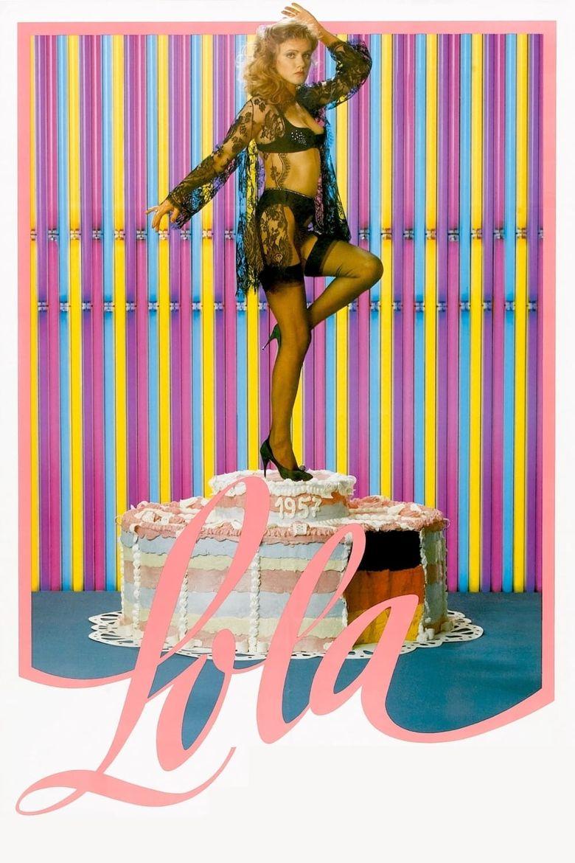 Lola Poster
