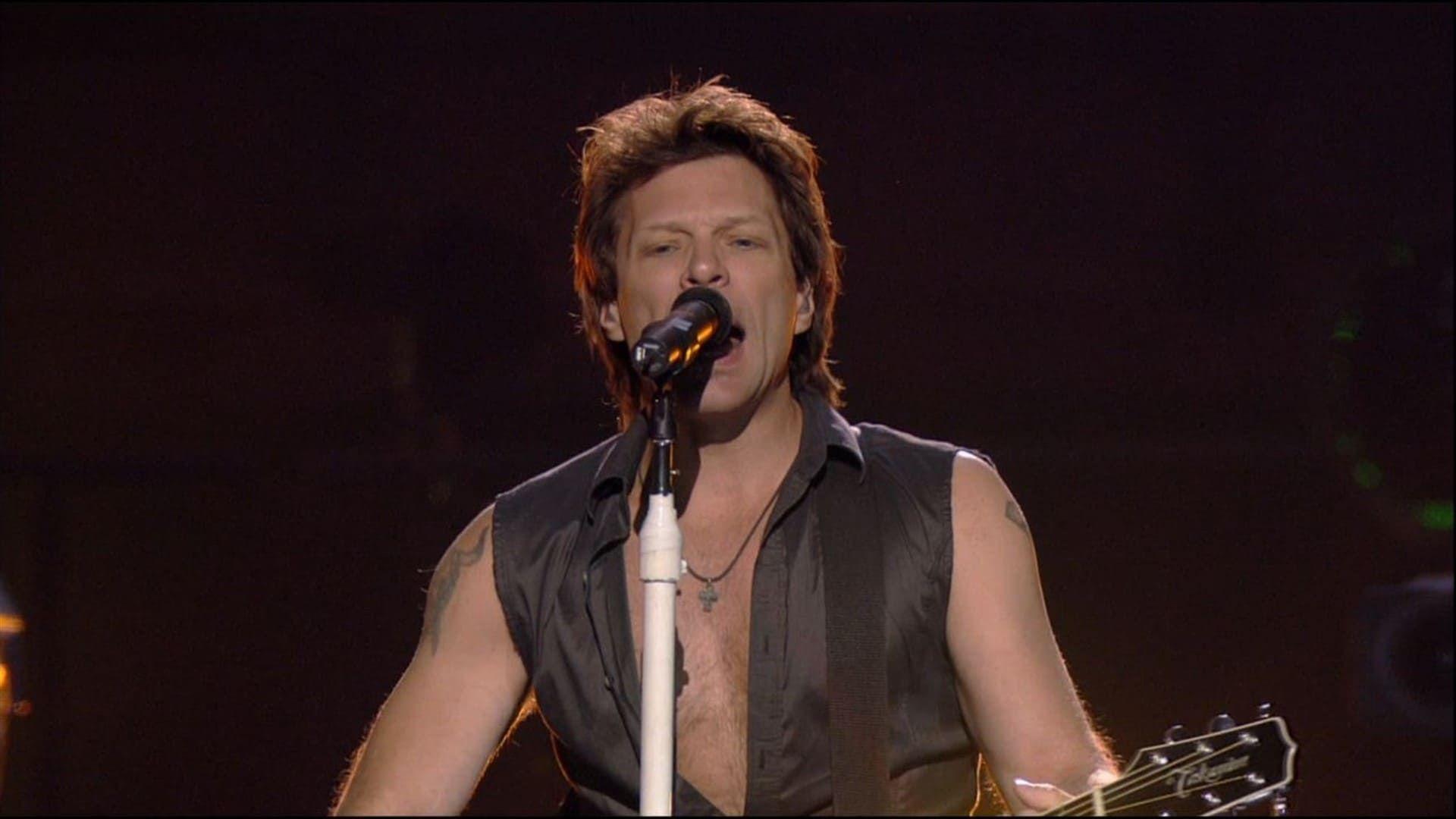 Bon Jovi: Live At Madison Square Garden (2008) - Where to