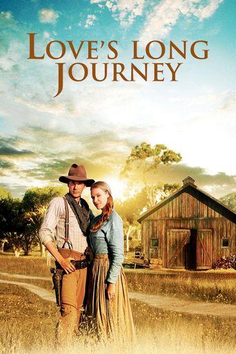 Love's Long Journey Poster