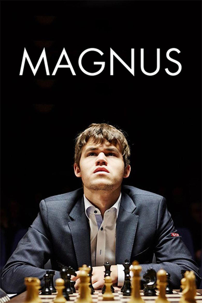Watch Magnus