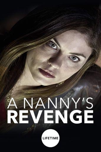 A Nanny's Revenge Poster