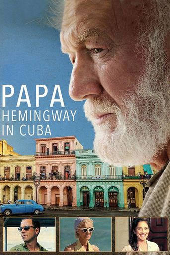 Watch Papa Hemingway in Cuba