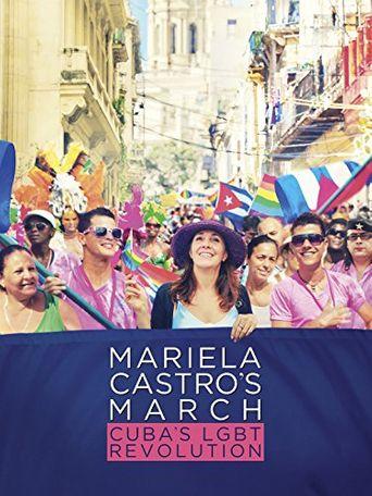 Mariela Castro's March: Cuba's LGBT Revolution Poster