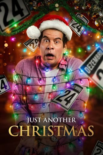 Just Another Christmas Poster