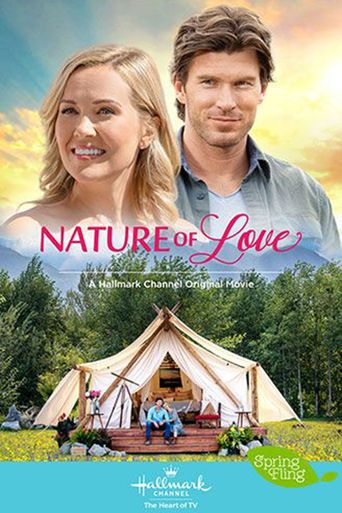Nature of Love Poster