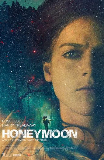 Honeymoon Poster