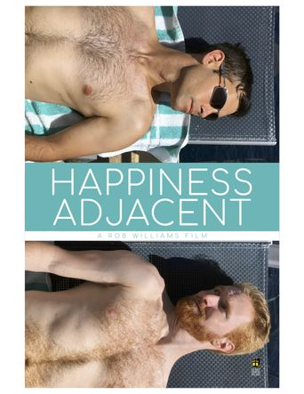 Happiness Adjacent Poster