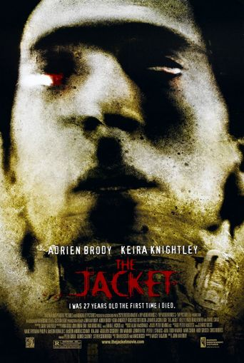 The Jacket Poster