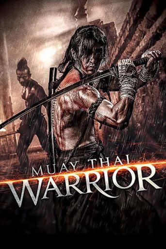 The Samurai of Ayothaya Poster
