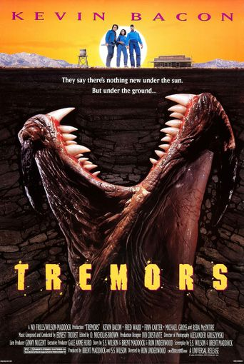 Watch Tremors