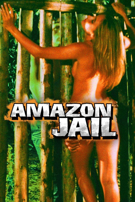 Amazon Jail Poster