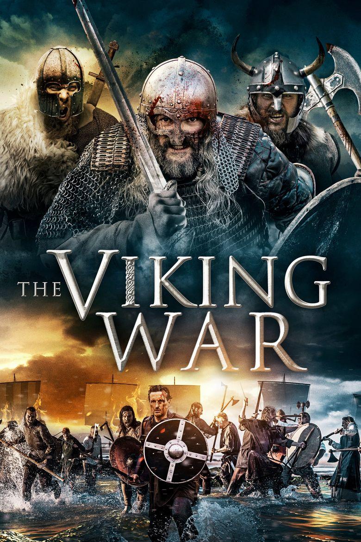 The Viking War Poster