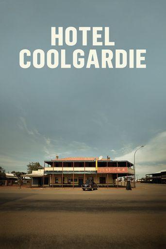 Hotel Coolgardie Poster