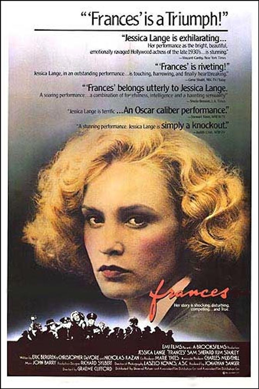 Frances Poster