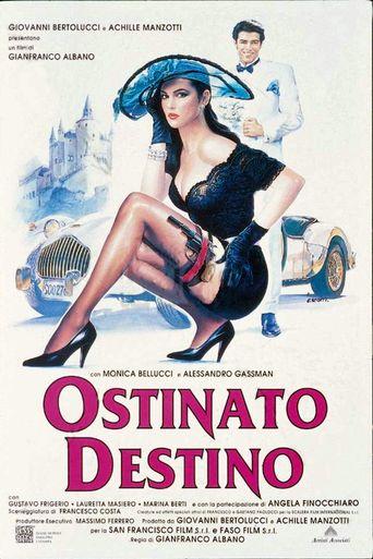 Ostinato destino Poster