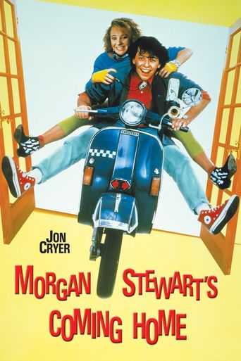 Morgan Stewart's Coming Home Poster