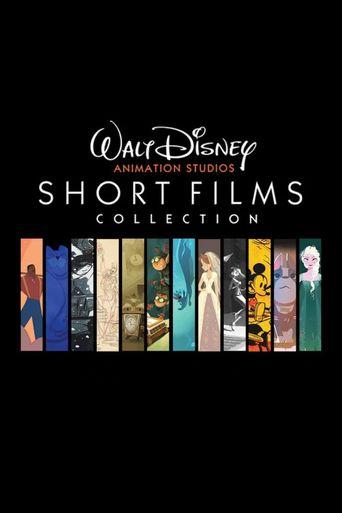 Walt Disney Animation Studios Short Films Collection Poster
