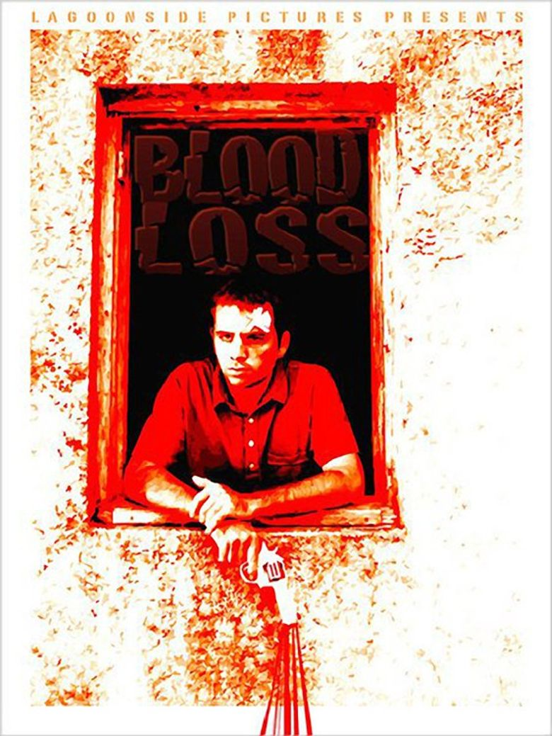 Blood Loss Poster