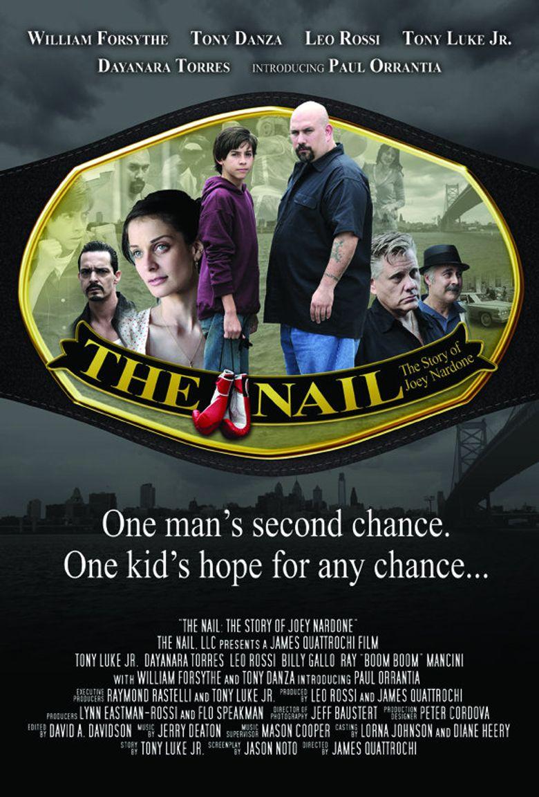 The Nail Poster