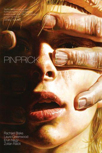 Pinprick Poster