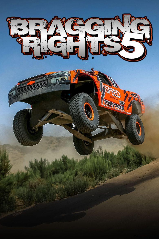 Bragging Rights 5 Poster
