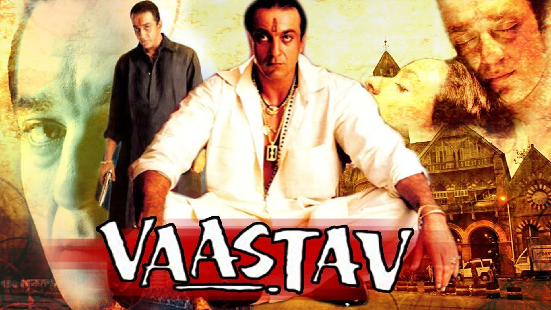 vaastav movie hd