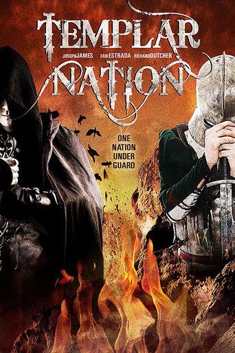 Templar Nation Poster
