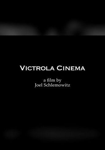 Victrola Cinema Poster