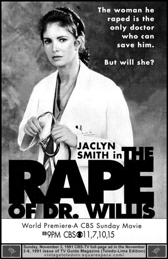The Rape of Doctor Willis Poster
