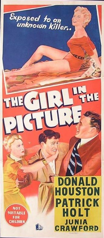 The Girl in the Picture Poster