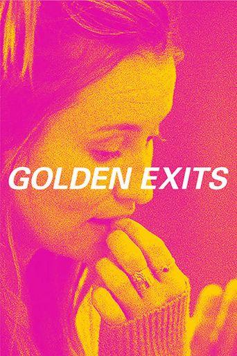 Watch Golden Exits