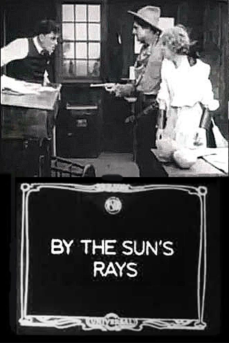 By the Sun's Rays Poster