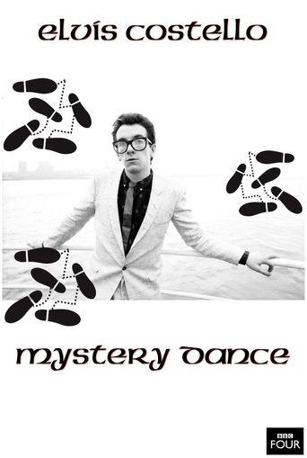 Elvis Costello: Mystery Dance Poster